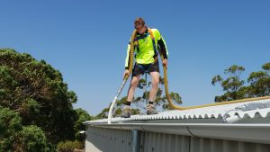Gutter Cleaning Adelaide