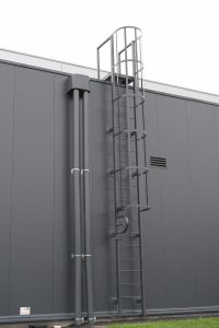 Roof Access Ladders in Adelaide
