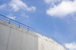 Roof Guardrails Equipment in Adelaide