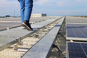 Adelaide Roof Walkways Equipment